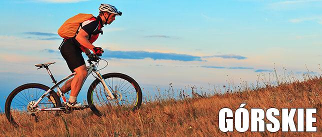 Rowery górskie - rowery mtb - rowery mtb xc
