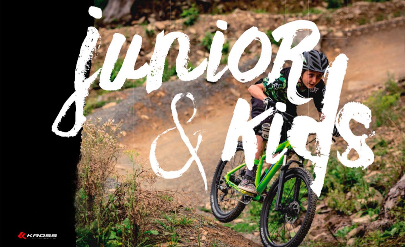 Rower biegowy dla dzieci - MTB - MONTERIA - JOGGER